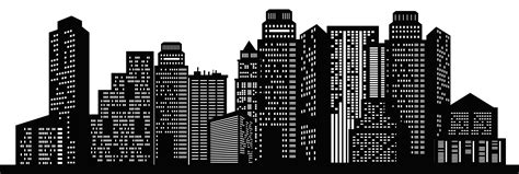 City Clip City Clipart Transparent Pencil And In Color City