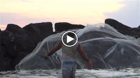 antico sistema  pesca toscano il giacchio video il