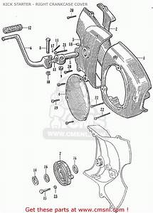 Honda Dream Motorcycle Wiring Diagram