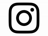 instagram-logo-black-transparent - St. Anthony's High School