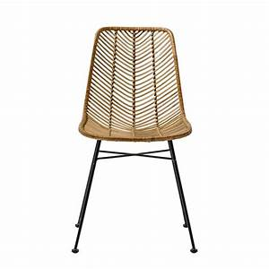 Www Bloomingville Com : bloomingville rattan chair natural living and co ~ Sanjose-hotels-ca.com Haus und Dekorationen