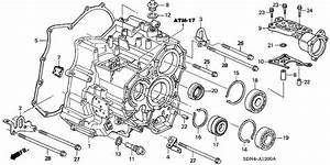 Faq  06-07 Av6 Transmission  U0026 39 Swap U0026 39  - Page 2