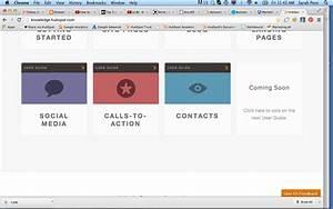 Website Design Ideas