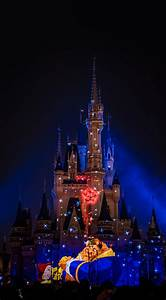 'Happily Ever After' Replacing Wishes! Fireworks at Magic ...