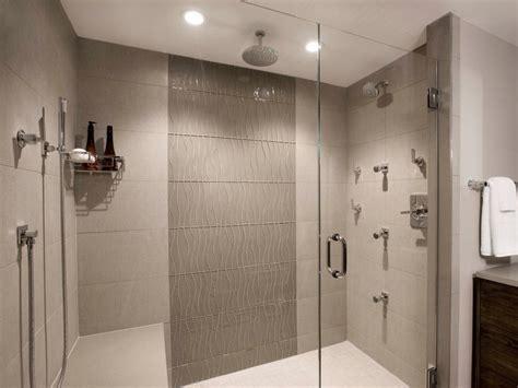 hgtv bathrooms design ideas bathroom design trend shower lighting hgtv