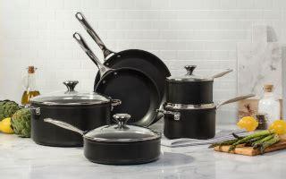 cookware pots pans safe    induction cooktops