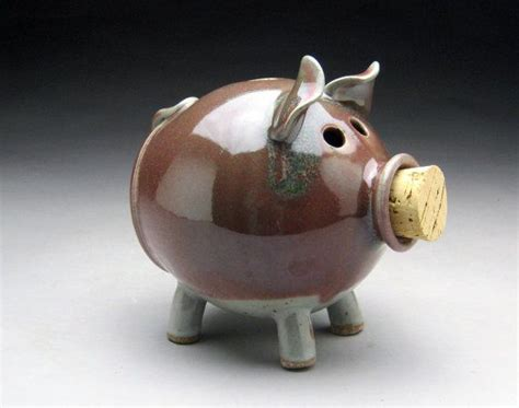 17 Best Images About Piggy Banks On Pinterest