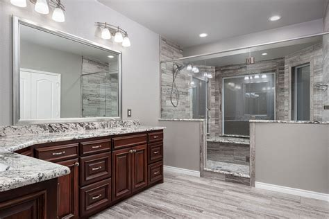 coppell master bath remodel agape home services