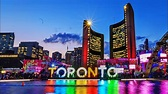 TORONTO, ONTARIO, CANADA TOP ATTRACTIONS, BEST PLACES TO ...