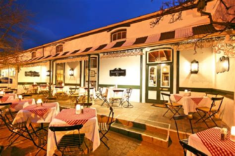 These 11 Restaurants Outside Of Cape Town Are Totally