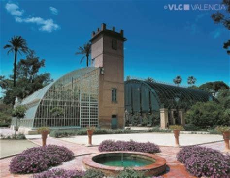 giardino botanico valencia il jardin botanico valencia