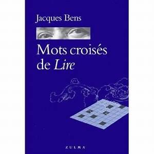Prix De Court Mots Croisés : mots crois s de lire tome 2 broch jacques bens achat livre prix ~ Medecine-chirurgie-esthetiques.com Avis de Voitures