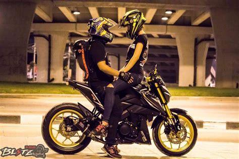 Modifikasi Xabre by Yamaha Xabre Modifikasi Modifikasi Motor Kawasaki Honda