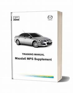 Mazda 6 Technical Training Mps Supplement