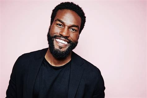 The Get Down Actor Yahya Abdul-Mateen II: Netflix's New ...