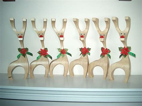 woodwork christmas wood projects  plans