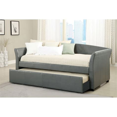 daybeds for furniture exciting daybeds with pop up trundle for home