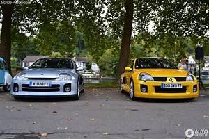 Renault Nemours : renault clio v6 4 october 2015 autogespot ~ Gottalentnigeria.com Avis de Voitures