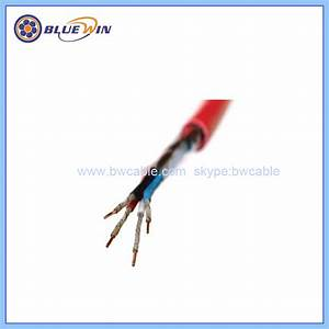 China Fp400 Cable Fp400 Armoured Cable Fp400 Cable Red