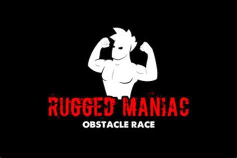 rugged maniac code mud and adventure