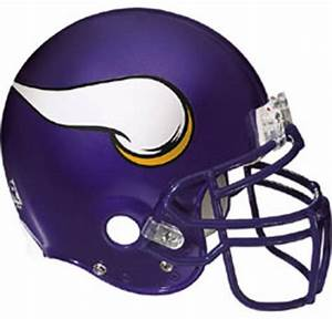 nfl minnesota vikings football helmet logo wall accent With kitchen cabinets lowes with football helmet decals stickers