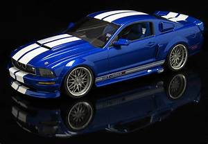 2005 Mustang GT-350R Super Shelby