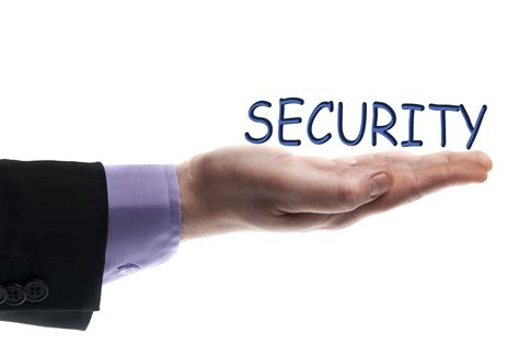 Security And Safety Services