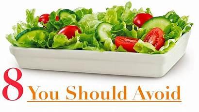 Youtu Eat Healthy Salad