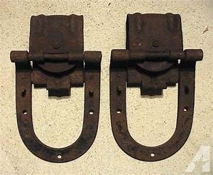 large antique sliding barn door hardware rollers With antique barn door hinges for sale