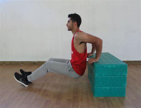 Dips Chaise Pectoraux by Comment Muscler Ses Pectoraux Sans Mat 233 Riel Myprotein Fr
