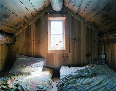 Cozy Attic Bedrooms