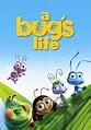 A Bug's Life   Movie fanart   fanart.tv