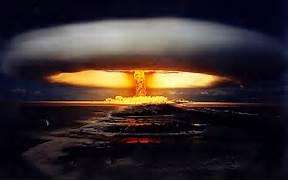 nuclear blackmail nucl...Uranium Atom