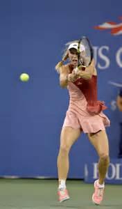 caroline wozniacki   open tennis  gotceleb