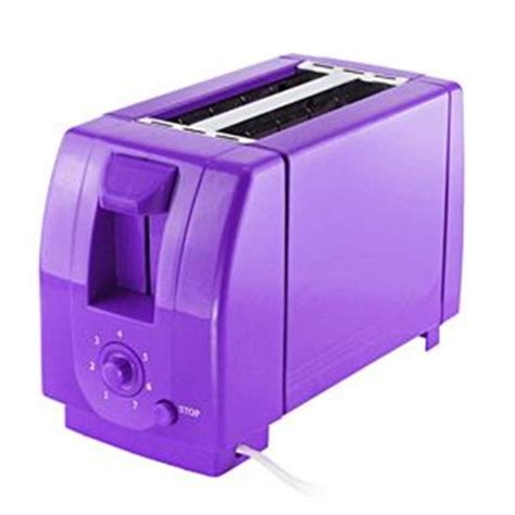 purple toaster oven 2 slice toaster purple 11 99 canada s best deals on