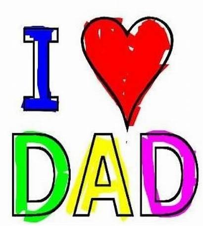Clipart Father Clip Dad Daddy Fathers Happy
