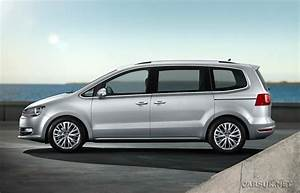 Volkswagen Sharan : sharan pictures news information from the web ~ Gottalentnigeria.com Avis de Voitures