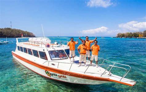 Fast Boat Lombok To Gili Air by Gili Gili Fast Boat Gili Island Fastboats