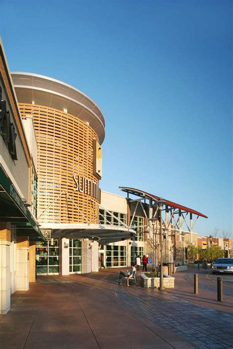summit mall  shopping center  fairlawn