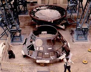 The Apollo 1 Fire