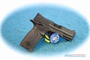 Smith  U0026 Wesson M U0026p22 Compact  22lr Pistol   New    For Sale