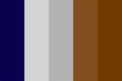 ravenclaw colors ravenclaw house colors color palette