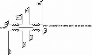 Mains - How To Read This Transformer Label
