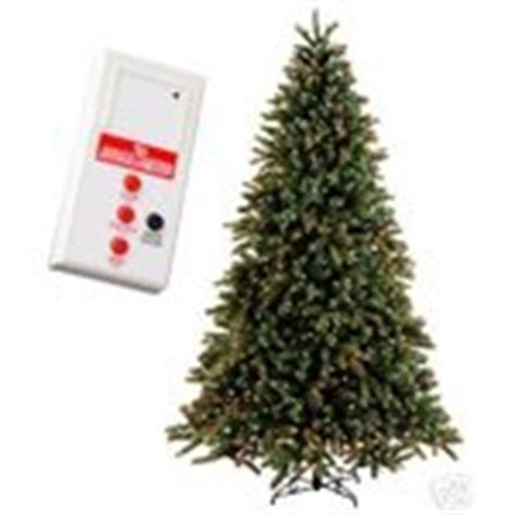 7 christmas tree with remote control and multi light 05