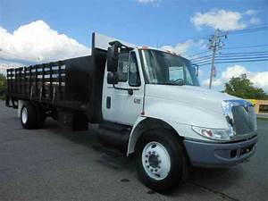 International 4300  2006    Medium Trucks