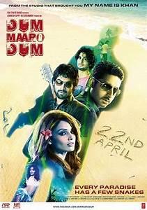Dum Maaro Dum (film) - Wikipedia
