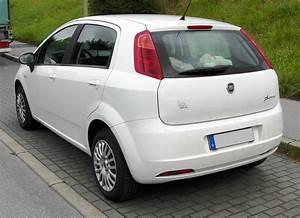Fiat Punto 4 : paraurti posteriore fiat grande punto 9 2005 9 2009 originale cod 735418961 ~ Medecine-chirurgie-esthetiques.com Avis de Voitures