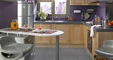 bar pour cuisine bar de cuisine inventif pratique et design bienchezmoi
