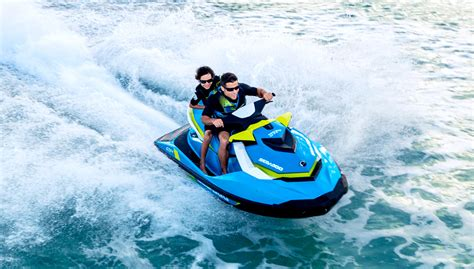 2016 Sea-doo Gti Se 155 Review