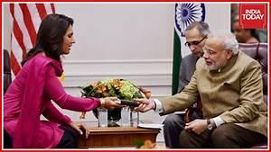 Tulsi Gabbard Hindu Congress Woman On Modi39s Speech At U